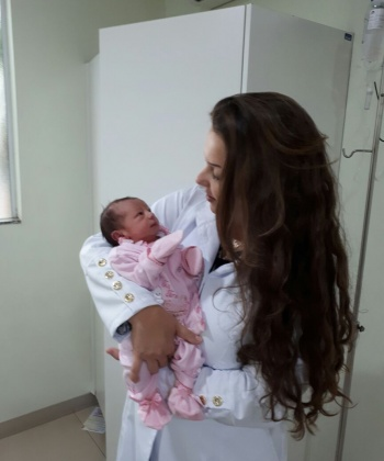 Dra. Beatriz Botelho